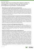 kendskab til udviklingsbistand og forholdene i udviklingslandene - Page 6