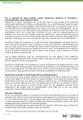 kendskab til udviklingsbistand og forholdene i udviklingslandene - Page 7