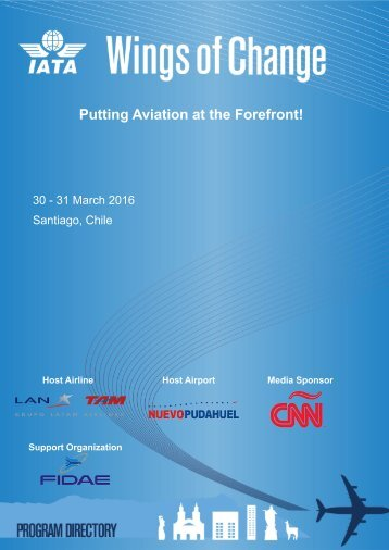 Putting Aviation at the Forefront!