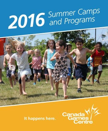 Summer-2016-Camps-Programs-Guide