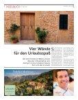 Die Inselzeitung Mallorca April 2016 - Seite 4