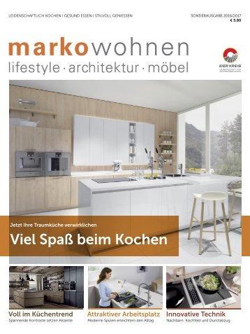 Zeitschrift kuechenspezialisten.at_3-2016