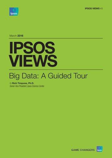 IPSOS VIEWS