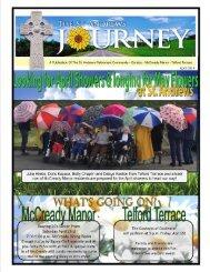 St. Andrews Retirement Community April Newsletter