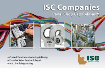 Electrical Panel Manufacturing