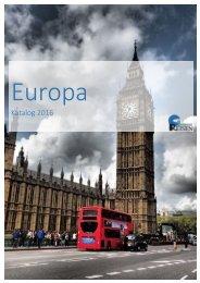 Prospekt Europa