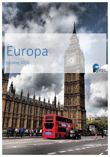 Europa Katalog