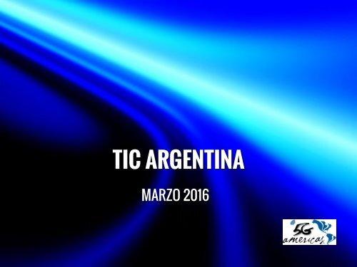 TIC ARGENTINA