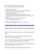 ISCOM 472 Online Help,ISCOM 472 Course Tutorials,ISCOM 472 UOP Guide - Page 2