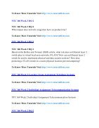 NTC 360 Online Help,NTC 360 Course Tutorials,NTC 360 UOP Guide - Page 3