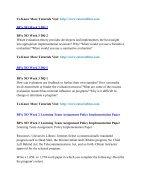 BPA 303 UOP Course,BPA 303 UOP Materials,BPA 303 UOP Homework - Page 7