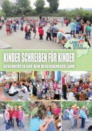 Kinder schreiben für Kinder 2011