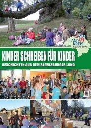Kinder schreiben für Kinder 2010