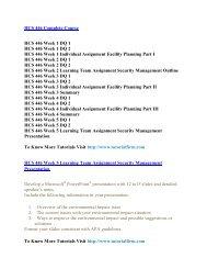HCS 446 UOP Course,HCS 446 UOP Materials,HCS 446 UOP Homework