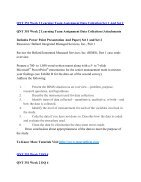 QNT 351 UOP Course,QNT 351 UOP Materials,QNT 351 UOP Homework - Page 7