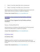 SCI 220 UOP Course,SCI 220 UOP Materials,SCI 220 UOP Homework - Page 2