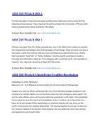ADJ 265 UOP Tutorials,ADJ 265 UOP Assignments,ADJ 265 UOP Entire Class - Page 3
