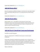 ADJ 265 UOP Tutorials,ADJ 265 UOP Assignments,ADJ 265 UOP Entire Class - Page 6