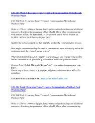 CJA 304 UOP Tutorials,CJA 304 UOP Assignments,CJA 304 UOP Entire Class