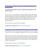 CJA 484 UOP Assignments,CJA 484 UOP Entire Class,CJA 484 UOP Full Class - Page 4