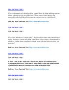 CJA 484 UOP Assignments,CJA 484 UOP Entire Class,CJA 484 UOP Full Class - Page 6