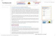 Buy Mailing List of Occupational Therapist
