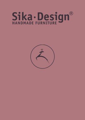 Sika-Design Image Brochure