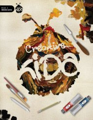 Creative Kida - art magazine (4th issue)