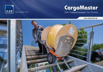 Cargo Master Treppensteiger