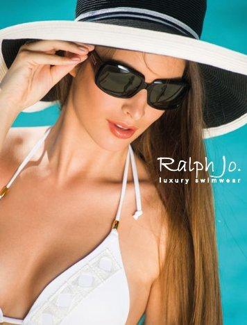 Broschüre Ralph Jo.
