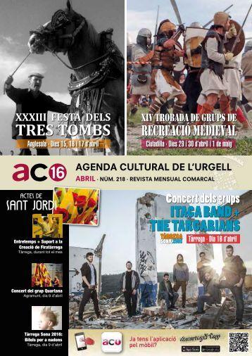 Agenda-ABRIL-2016
