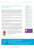 Your guide to managing staff wellbeing - Page 3
