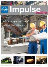 VEM-Impulse e-paper 1-2016_Kundenteil_DEU-online