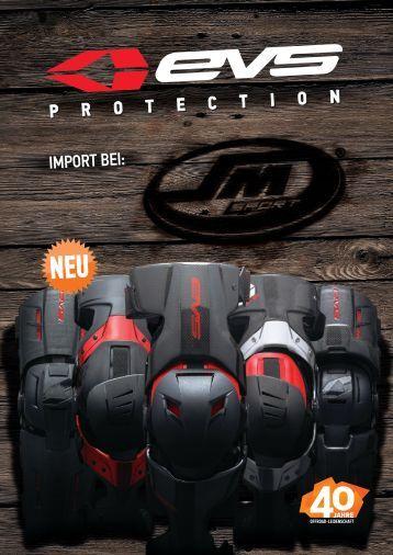 EVS Produkt Flyer 2016 SM-Sport