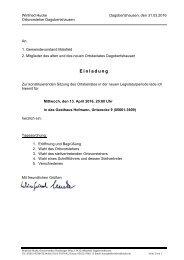 20160331 Einladung OB-Sitzung 13.04.2016