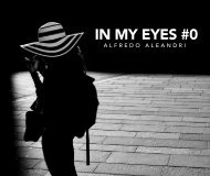 In My Eyes #0 (Not Strictly Street Photography)