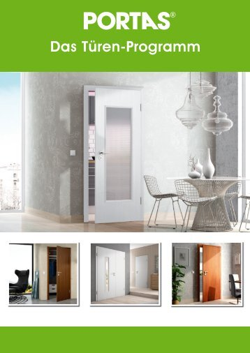 PORTAS Türen-Renovierung