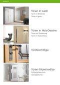 PORTAS Türen-Renovierung - Seite 2