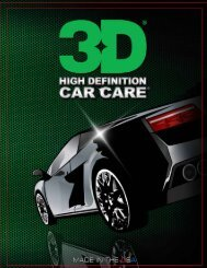 3D Products Catalogue