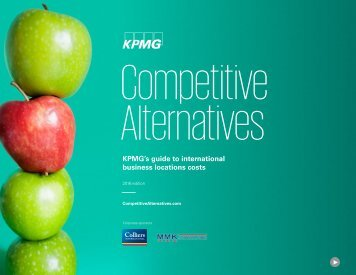 Competitive Alternatives