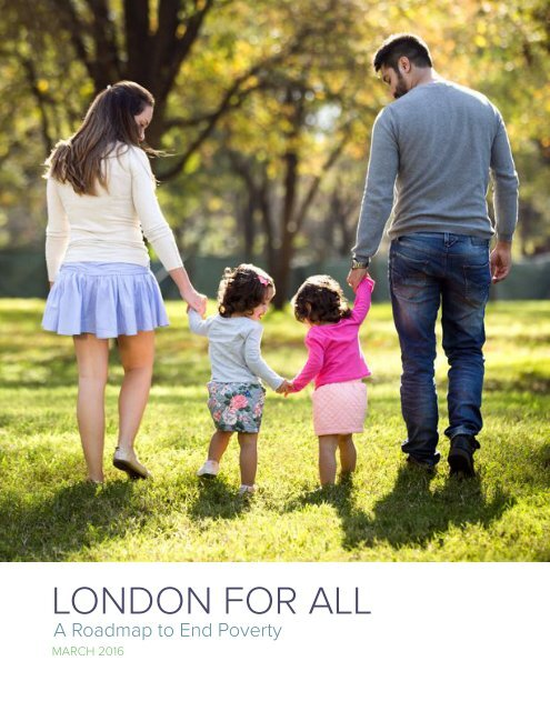 LONDON FOR ALL