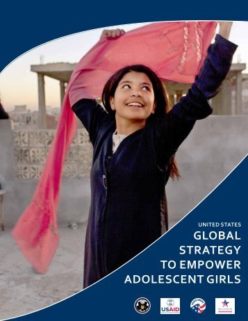 GLOBAL STRATEGY TO EMPOWER ADOLESCENT GIRLS