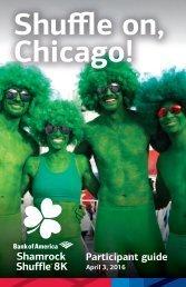 Shuffle on Chicago!