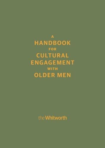 ENGAGEMENT OLDER MEN