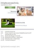 Dog Aktuell Das Hundemagazin/2-2016 - Seite 2