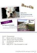 Dog Aktuell Das Hundemagazin/2-2016 - Seite 3