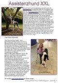 Dog Aktuell Das Hundemagazin/2-2016 - Seite 7