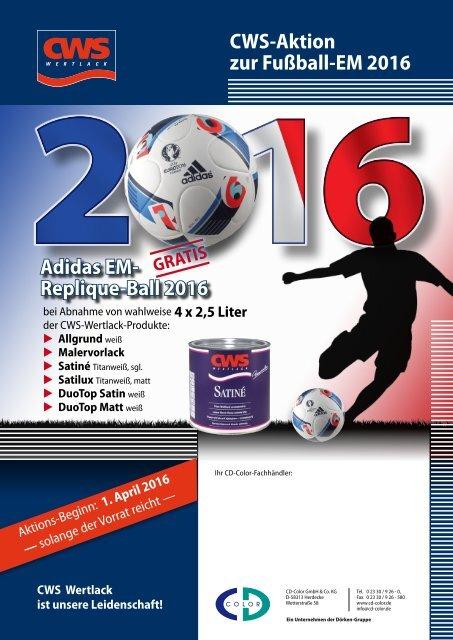 CWS EM Flyer 2016