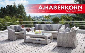 Haberkorn Garten Katalog 2016