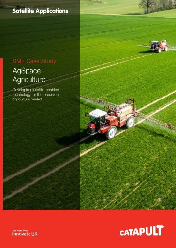 AgSpace Agriculture